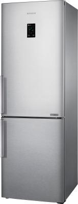 Холодильник с морозильником Samsung RB30FEJNDSA/WT - общий вид