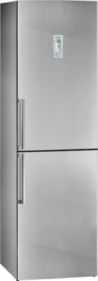 Холодильник с морозильником Siemens KG39NAI20R - общий вид