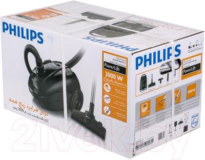 Пылесос Philips FC8452/01