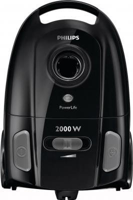 Пылесос Philips FC8452/01 - вид спереди