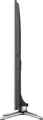 Телевизор Samsung UE46F6650AB - вид сбоку
