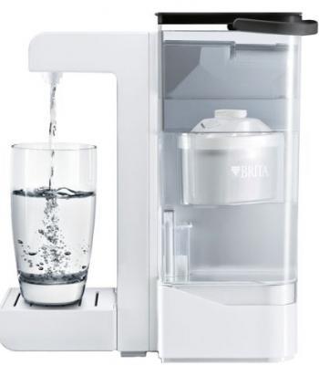 Термопот Bosch THD 2021 - фильтр для воды