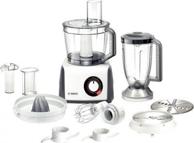 Кухонный комбайн Bosch MCM62020 - общий вид