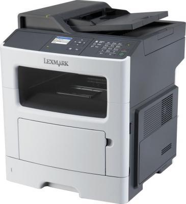 МФУ Lexmark MX410de - общий вид