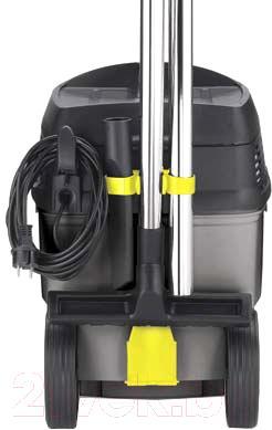 Профессиональный пылесос Karcher XpertNT360 (1.184-120)
