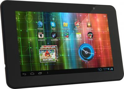 Планшет Prestigio MultiPad 7.0 HD (PMP3970B_DUO) - общий вид