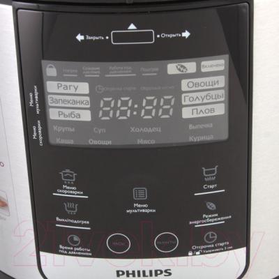 Мультиварка-скороварка Philips HD2178/03