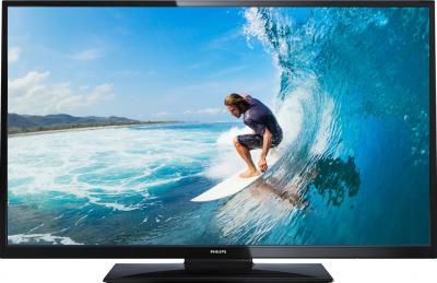 Телевизор Philips 32PFL3008T/60 - вид спереди