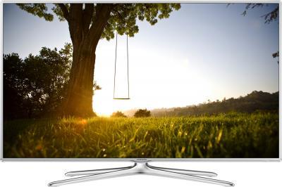 Телевизор Samsung UE46F6540AB - общий вид