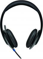 Наушники Logitech USB Headset H540 (981-000480) -