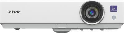 Проектор Sony VPL-DX145 - вид спереди