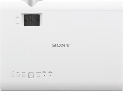 Проектор Sony VPL-DX145 - вид сверху