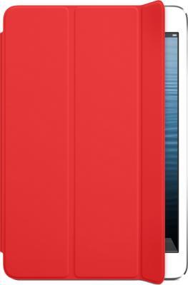 Чехол для планшета Apple iPad Mini Smart Cover Red (MD828ZM/A) - общий вид