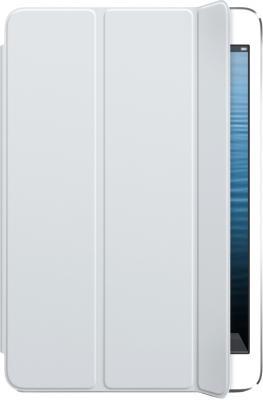 Чехол для планшета Apple iPad Mini Smart Cover Light Gray (MD967ZM/A) - общий вид