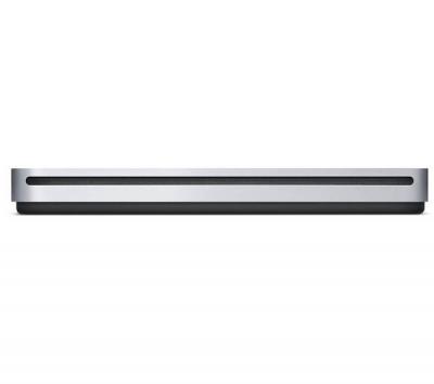 Оптический привод Apple USB SuperDrive (MD564ZM/A) - спереди