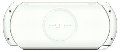 Игровая приставка Sony PlayStation Portable Street (PSP-E1008IW) - Виз сзади