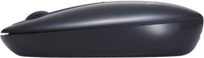 Мышь Sony VGPWMS21/B Black - вид сбоку