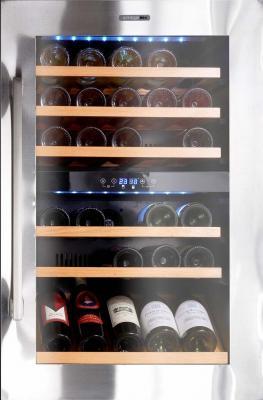 Винный шкаф Climadiff AV45XDZI/1 - общий вид