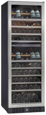 Винный шкаф Climadiff PRO147XDZ - общий вид