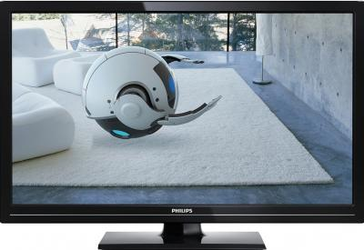 Телевизор Philips 22PFL2908H/60 - общий вид