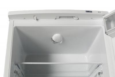 Холодильник с морозильником ATLANT ХМ 4025-400 - регулятор температуры и внутренняя лампа