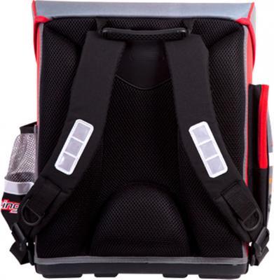 Школьный рюкзак Gulliver Команда рейсеров (1801BR) - вид сзади