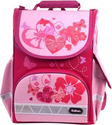 Школьный рюкзак Gulliver Бабочка (2801GB) - общий вид