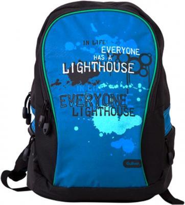 Школьный рюкзак Gulliver Клякса Boy (8809B) - общий вид