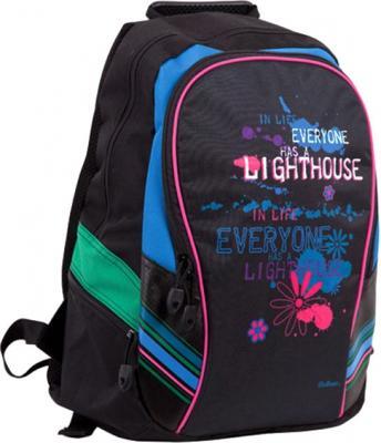 Школьный рюкзак Gulliver Клякса Girl (8809G) - общий вид