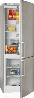 Холодильник с морозильником ATLANT ХМ 6224-180