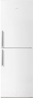 Холодильник с морозильником ATLANT ХМ 6323-100 - общий вид