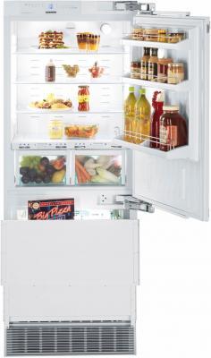 Холодильник с морозильником Liebherr ECBN 5066 - общий вид