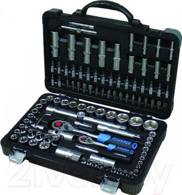 Универсальный набор инструментов Forsage 41082-5