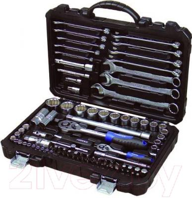 Универсальный набор инструментов Forsage 4881-9
