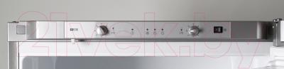 Холодильник с морозильником ATLANT ХМ 6221-180 -  панель управления