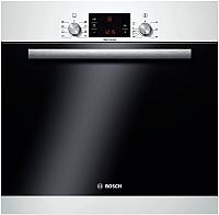 Электрический духовой шкаф Bosch HBA23B120R -