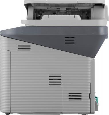 МФУ Samsung SCX-5637FR - вид сбоку