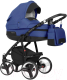 Детская универсальная коляска Riko Re-Flex 3 в 1 (01/sapphire) -