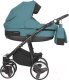 Детская универсальная коляска Riko Re-Flex 2 в 1 (02/adriatic) -