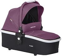 Люлька переносная для коляски EasyGo Optimo (фиолетовый) -