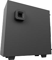 Корпус для компьютера NZXT S340 Elite Matte (CA-S340W-B3) (черный) -