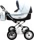 Детская универсальная коляска Roan Kortina (K20) -
