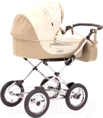 Детская универсальная коляска Roan Kortina (K24)