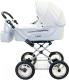 Детская универсальная коляска Roan Kortina (K38) -