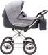 Детская универсальная коляска Roan Kortina (K39) -