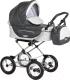 Детская универсальная коляска Roan Kortina 2 в 1 (S166/A) -