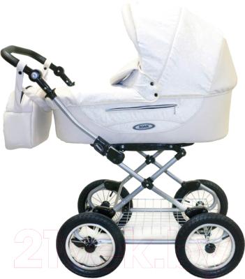 Детская универсальная коляска Roan Kortina 2 в 1 (S56)