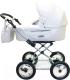 Детская универсальная коляска Roan Kortina 2 в 1 (S56) -