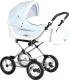 Детская универсальная коляска Roan Kortina 2 в 1 (S63) -