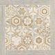 Декоративная плитка VitrA Veneto K944142 (450x450, серый) -